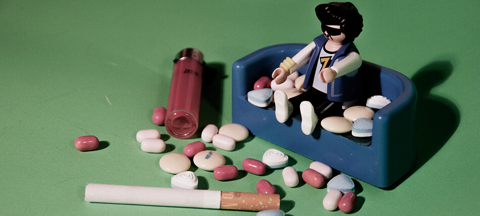 Terapia adicciones