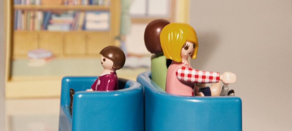 Terapia Familiar en Psicóloga Vigo